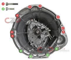 350z Lug Pattern Simple Nissan Infiniti Nissan OEM Manual Transmission Bellhousing Bolt