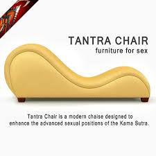 3ds tantra chair furniture