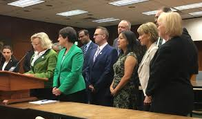 Michigan State unveils 19-member presidential search committee - mlive.com