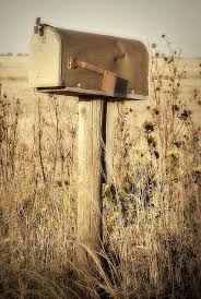 Country Style Rustic Mailbox With Metal Forging  YouTubeCountry Style Mailboxes