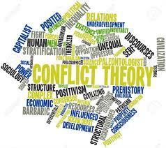 conflict between hindus and muslims essays  definition of conflict theory conflict theory this theory basically says that in society everyone