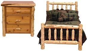 bedroom rustic log bedroom furniture bedroom furniture sets on