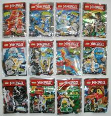 Auswählen Lego Ninjago Minifiguren Ninja Polybag Zane Jay Cole Kai Lloyd Nya  Wu aus dem eBay.de Preisvergleich bei E-Pard