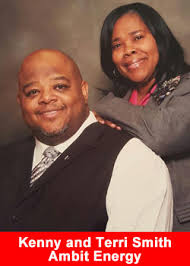 Kenny & Terri Smith – Ambit Energy's Road To Success » Direct Selling  Facts, Figures and News