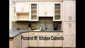Of Kitchen Cabinets Pictures Of Kitchen Cabinets Youtube