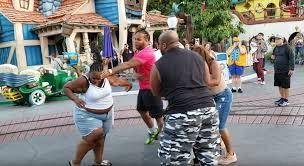 Man in Disneyland fight that went viral gets 6 months in jail – Orange  County Register
