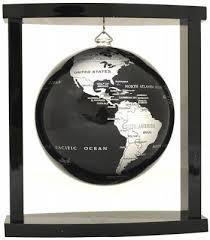 <b>Самовращающийся</b> глобус <b>Mova Globe</b>