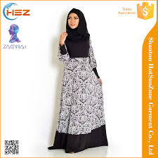 Zakiyyah10025 Arabic Abaya Designs Turkish Islamic Clothing