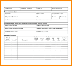 Medical Receipt Sample Medical Insurance Premium Receipt Sample Pdf