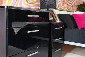 bedroom furniture black gloss. red gloss bedroom furniture eo black s