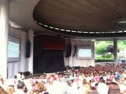 Some Info About Pnc Bank Arts Center Seating Chart 3d