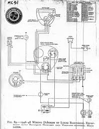 cloth wiring harness triumph 5t speed twin 1946 49 triumph 5t wiring diagram