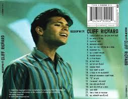 תוצאת תמונה עבור cliff richard records picture