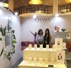Thank you, Vietnam! Chabaud at... - <b>Chabaud Maison de parfum</b> ...