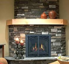 vented gas fireplace insert direct vent gas fireplace insert cost