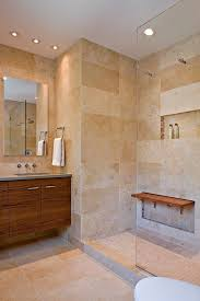 los angeles wall mounted folding with stone and countertop professionals bathroom craftsman teak shower furniture bench