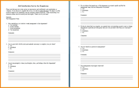 Microsoft Word Checklist Template Download Free Amazing Freer Satisfaction Survey Template Pics Word Checklist Examples
