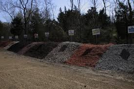 Decorative Stones For Flower Beds Products Rock N Mulch Tree Farm
