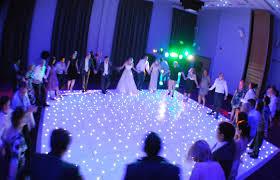 vale resort led dance floor hire dance floors dj disco hire wales
