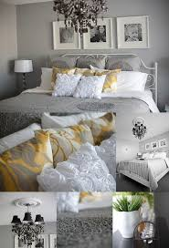 gray yellow and blue bedroom ideas. yellow, gray, white, and black bedroom guest gray yellow blue ideas