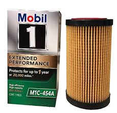 Mobil 1 M1c 454a Extended Performance Cartridge Oil Filter