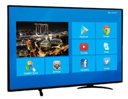 haier 50 inch tv. breathtaking display and design. the haier smart android tv 50 inch tv
