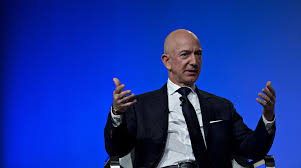 Amazon CEO Jeff Bezos to Step Down in Q3 | Transport Topics