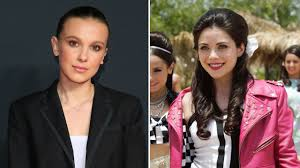 Millie Bobby Brown Sang Songs from ...