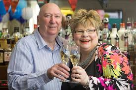 A couple who run a pub in the Valleys have scooped £350,000 on the lottery  - Wales Online