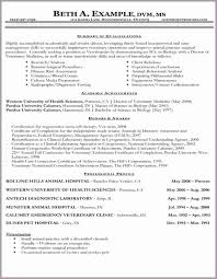 sample resume for veterinary assistant 47 elegant photos of veterinary assistant resume examples resume