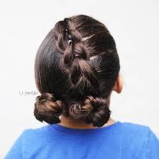 Little Girls Hairstyles 4 Best 24 Curtidas 24 Comentários Little Girl Hairstyle Ideas