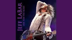 Jeff LaBar, Guitarist For Cinderella ...