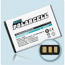 PolarCell Akku für Samsung D520