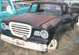 Restored, Original and Restorable Studebaker Classic and Vintage ...