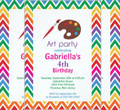 free birthday invitation template for kids party invitation format delli beriberi co