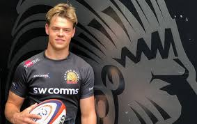 Exeter Chiefs Sign Young Fly Half From Australia - Beyond The Gain Line
