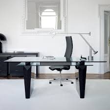 contemporary glass office furniture. Office Beautiful Modern Glass Desk 1 Table Tops Replacement Desks For Contemporary Furniture S
