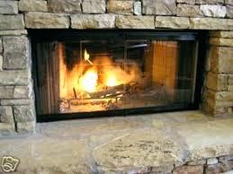 replacement fireplace doors door for fireplaces lennox replacement fireplace doors with blower