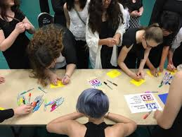 Arts Ed Now: A Look Back at Teen Arts Festivals | Geraldine R. Dodge  Foundation