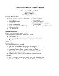 Promotional Resume Sample Toreto Co How To Write For Job Promotion A