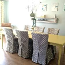 Chair Cover Patterns Simple Dining Room Chair Cover Pattern Awesome House How To Make Dining