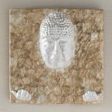articles with capiz shell wall art tag capiz wall art pictures intended for most