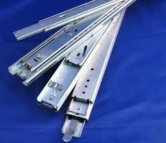 Cabinet Drawer Rails Furniture Cabinet Drawer Slides Drawer Slides Kreg Drawer