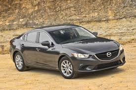Used 2015 Mazda 6 for sale - Pricing & Features | Edmunds