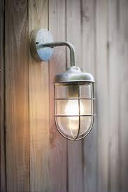 Wandlamp Buiten Industrieel St Ives Harbour Light Hanglamp Buiten