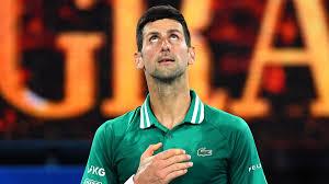 Australian Open 2021 - 'Drained' Novak Djokovic battles past Alexander  Zverev to reach semi-finals - Eurosport