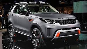 2018 land rover discovery svx. interesting svx land rover discovery svx is a hardcore v8powered offroader  fox news throughout 2018 land rover discovery svx