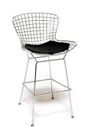 Дизайнерский <b>барный стул</b> Harry Bertoia Wire Bar <b>Stool</b> купить в ...