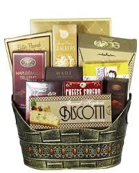 lasting gourmet gift basket