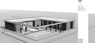 Construire Une Maison De 100m2 5 Plan Gratuit Maison Moderne